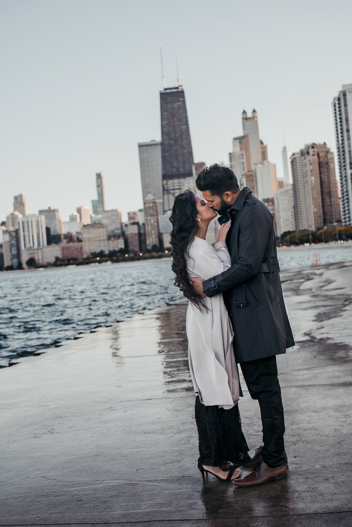 Le Cape Weddings - Chicago Engagement Session - Joann and Bensen -20.jpg