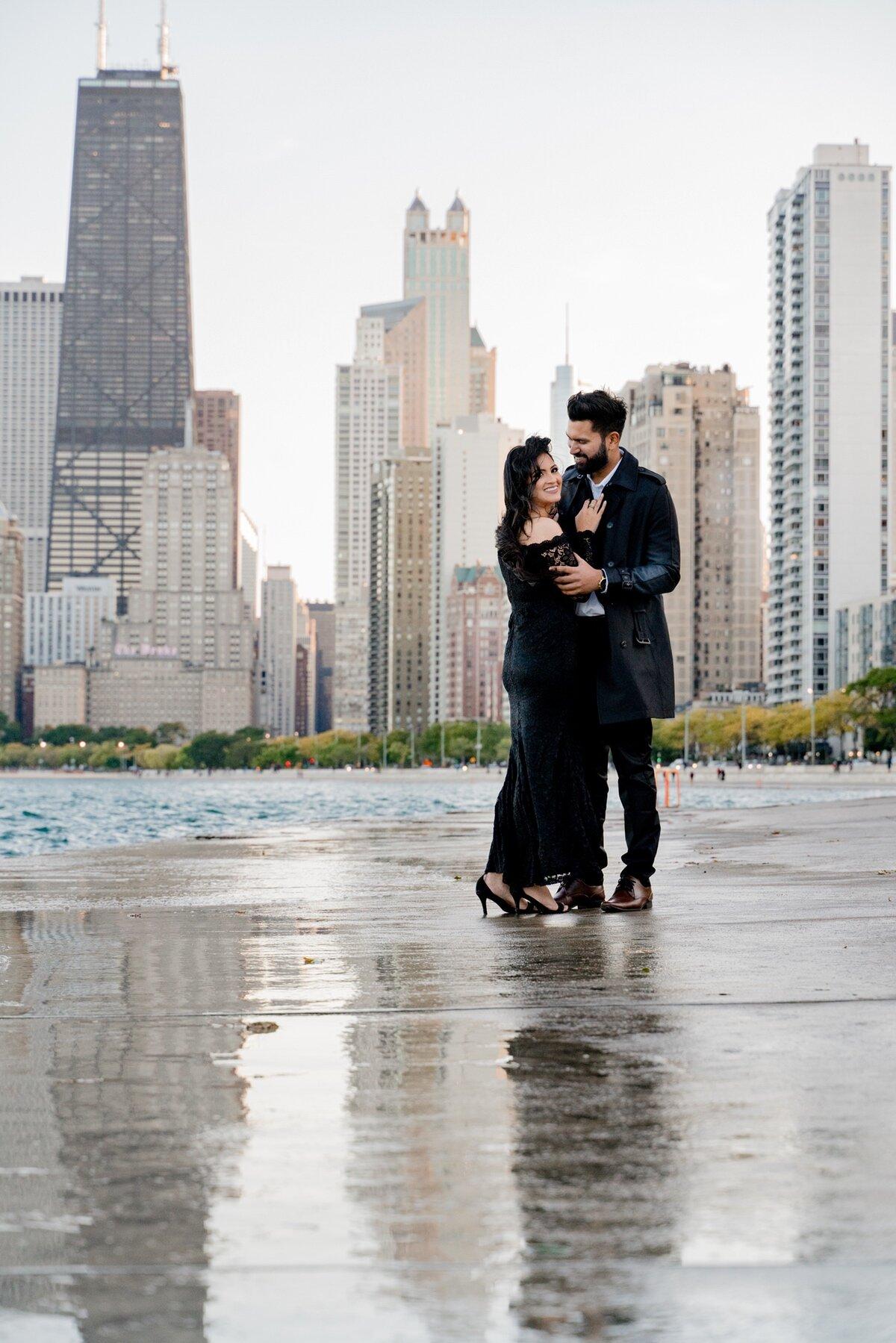 Le Cape Weddings - Chicago Engagement Session - Joann and Bensen -32.jpg
