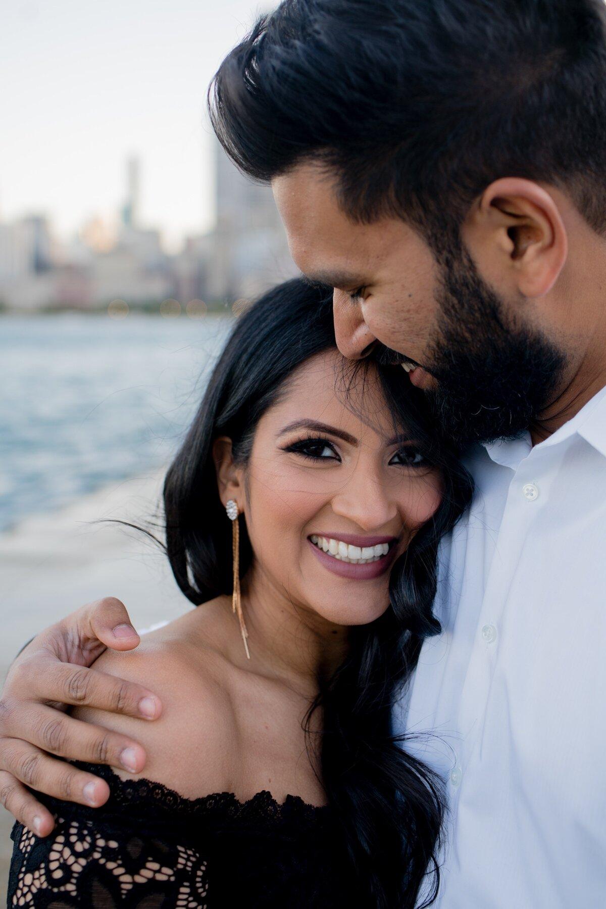 Le Cape Weddings - Chicago Engagement Session - Joann and Bensen -23.jpg