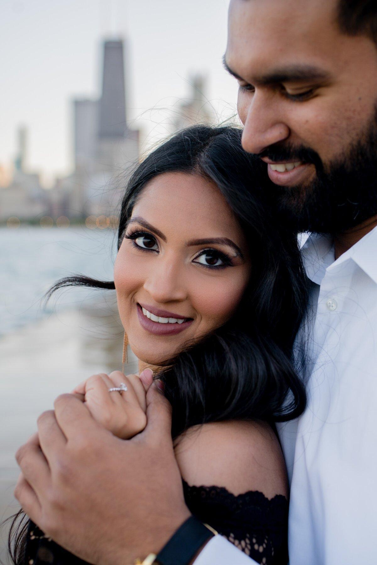 Le Cape Weddings - Chicago Engagement Session - Joann and Bensen -27.jpg
