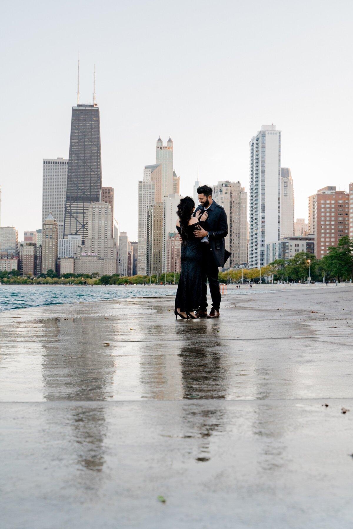 Le Cape Weddings - Chicago Engagement Session - Joann and Bensen -31.jpg
