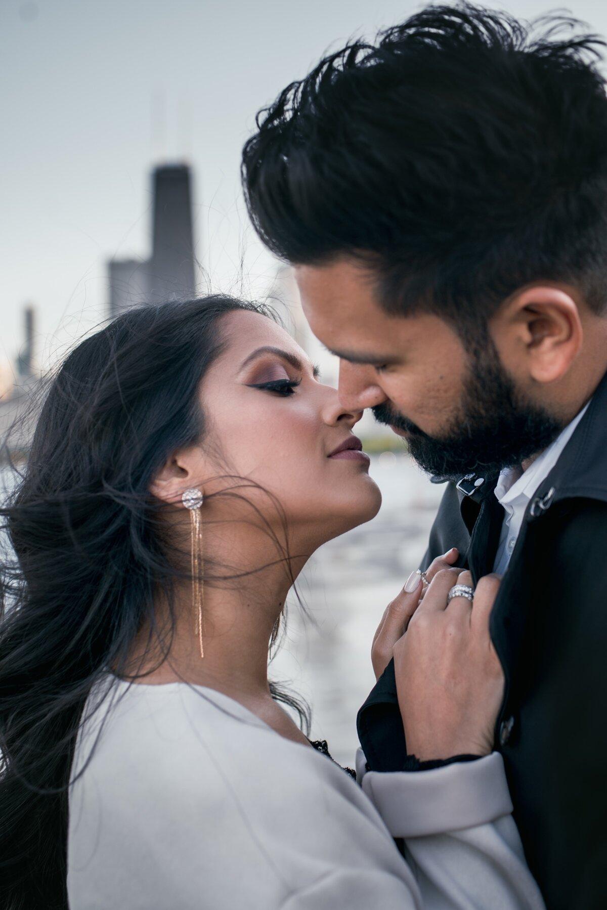 Le Cape Weddings - Chicago Engagement Session - Joann and Bensen -21.jpg