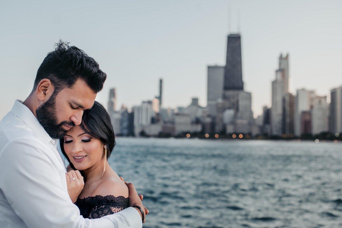 Le Cape Weddings - Chicago Engagement Session - Joann and Bensen -29.jpg