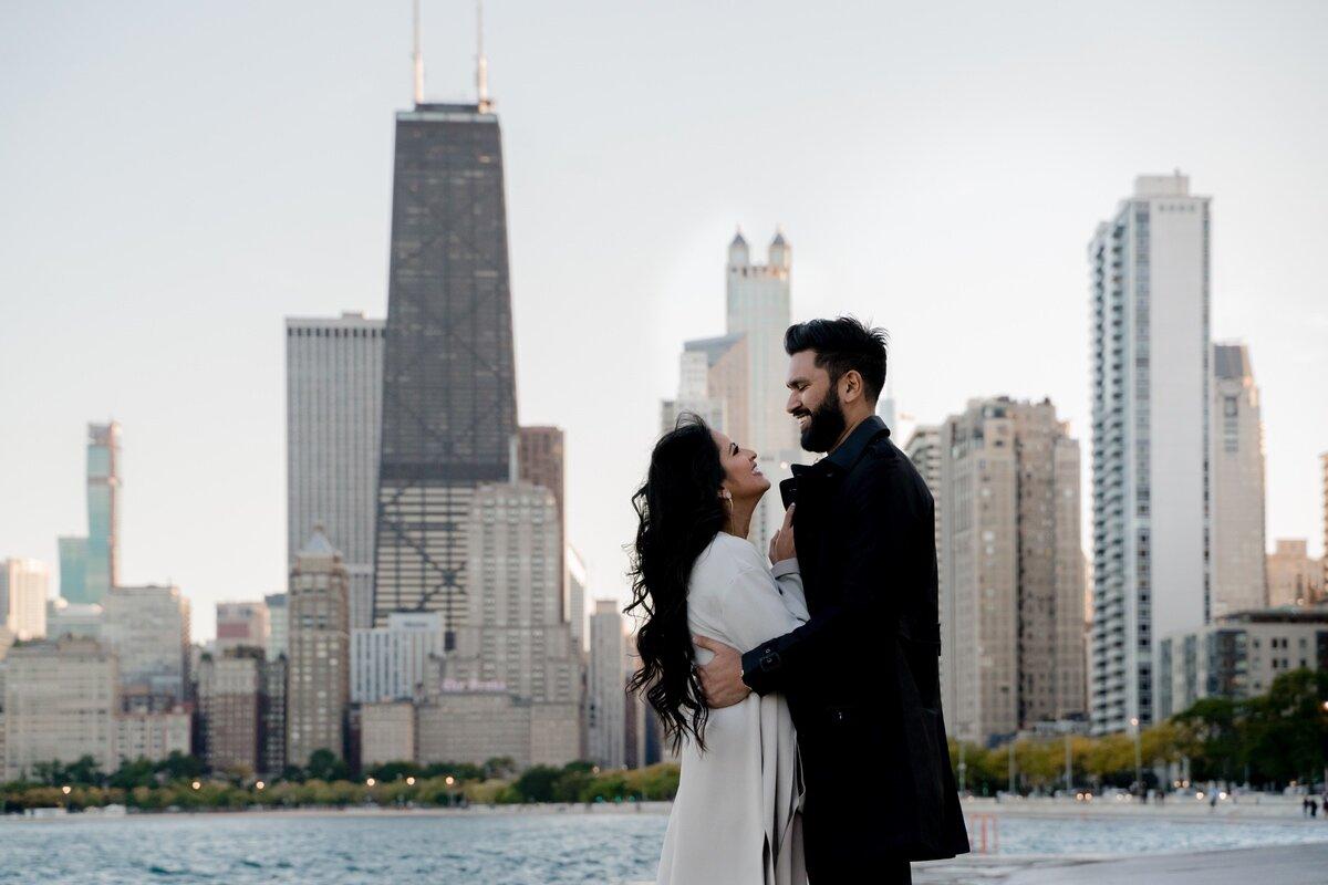 Le Cape Weddings - Chicago Engagement Session - Joann and Bensen -30.jpg