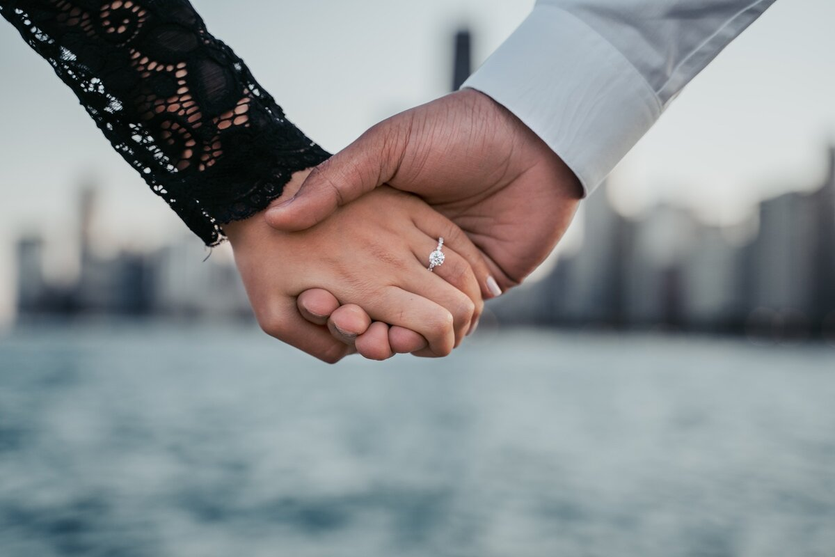 Le Cape Weddings - Chicago Engagement Session - Joann and Bensen -35.jpg