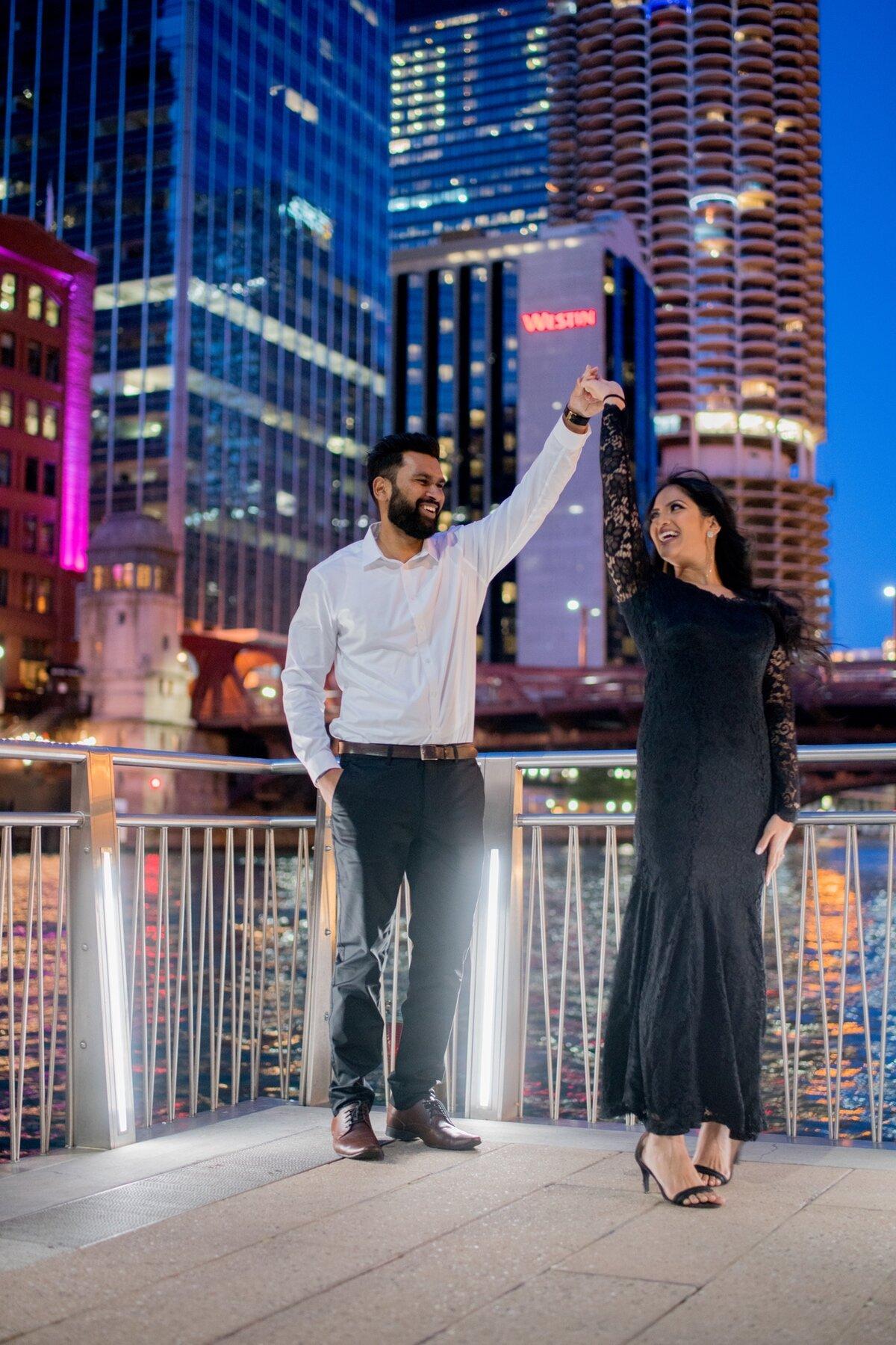 Le Cape Weddings - Chicago Engagement Session - Joann and Bensen -38.jpg