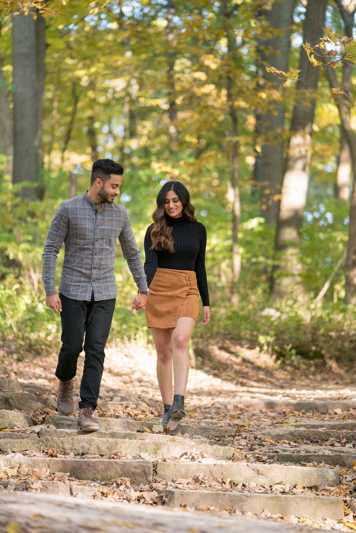 Le Cape Weddings - Chicago Engagement Session - Michelle and Matthew-25.jpg