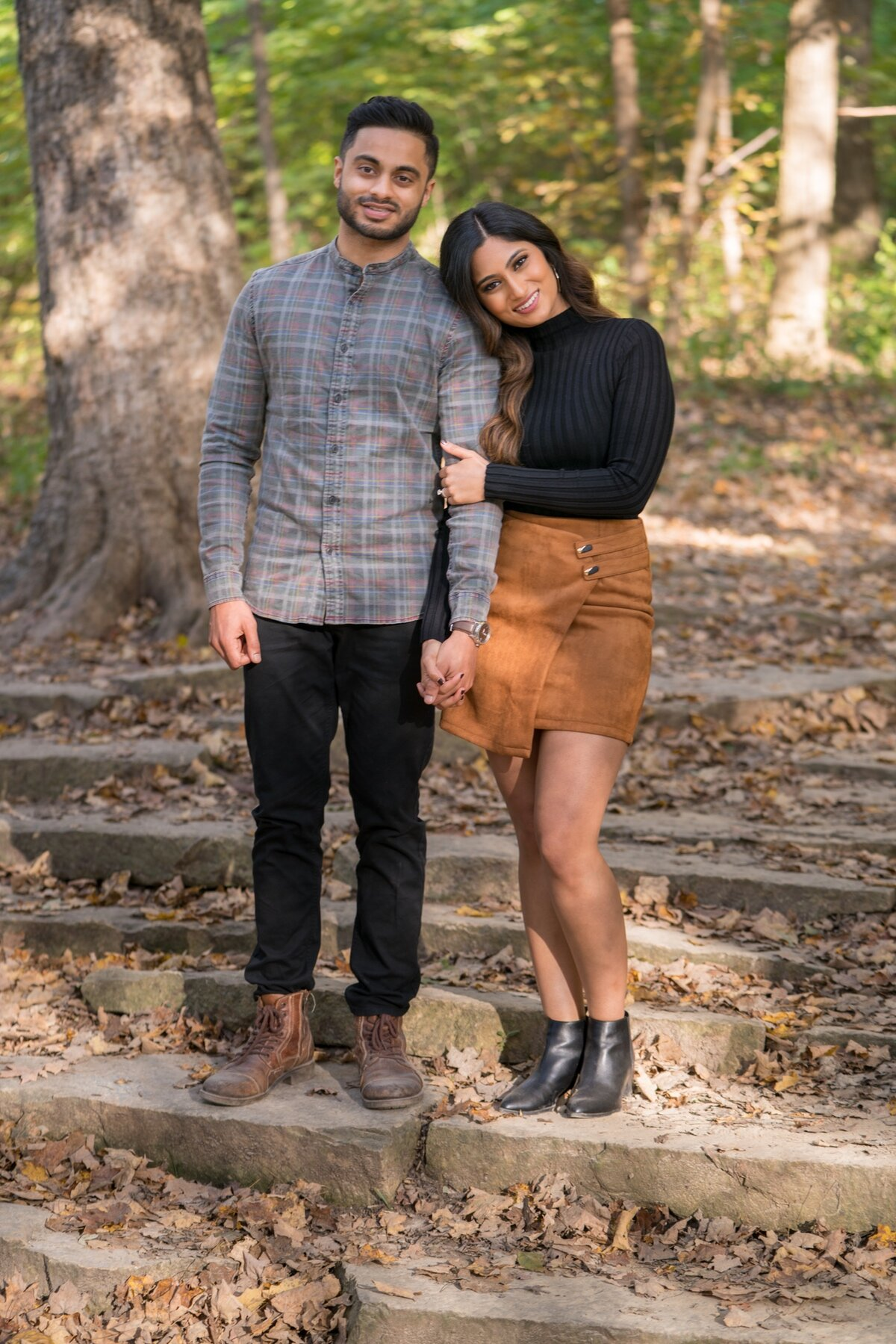 Le Cape Weddings - Chicago Engagement Session - Michelle and Matthew-26.jpg