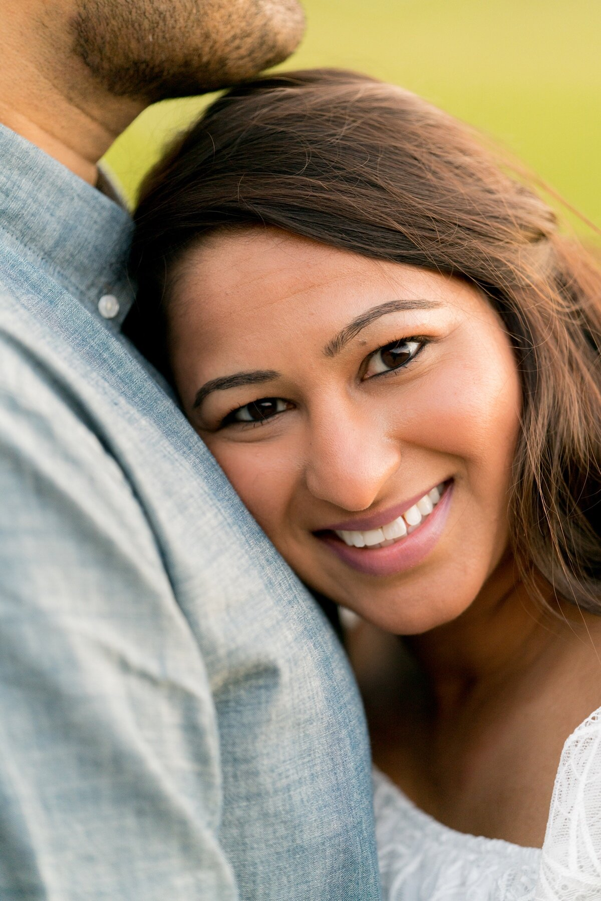 Le Cape Weddings - Chicago Engagement Session - Kinjal and Pratik -8.jpg