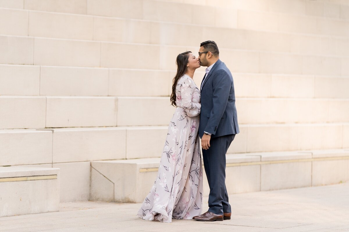Le Cape Weddings - Chicago Engagement Session - Kinjal and Pratik -27.jpg