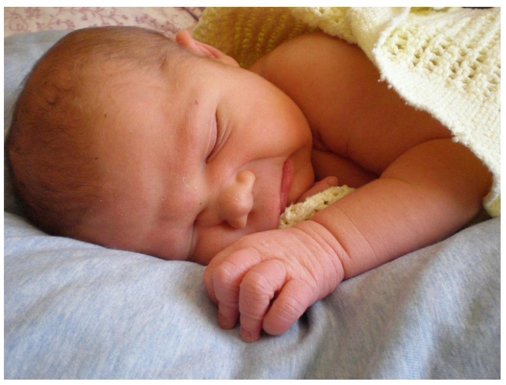 odhran - A few days old