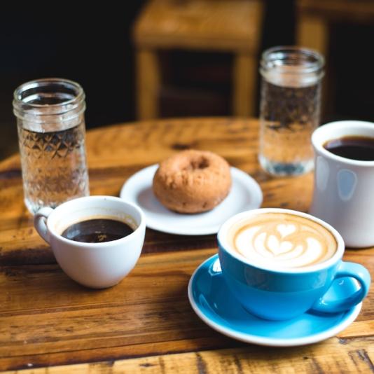 Coffee Meet Up