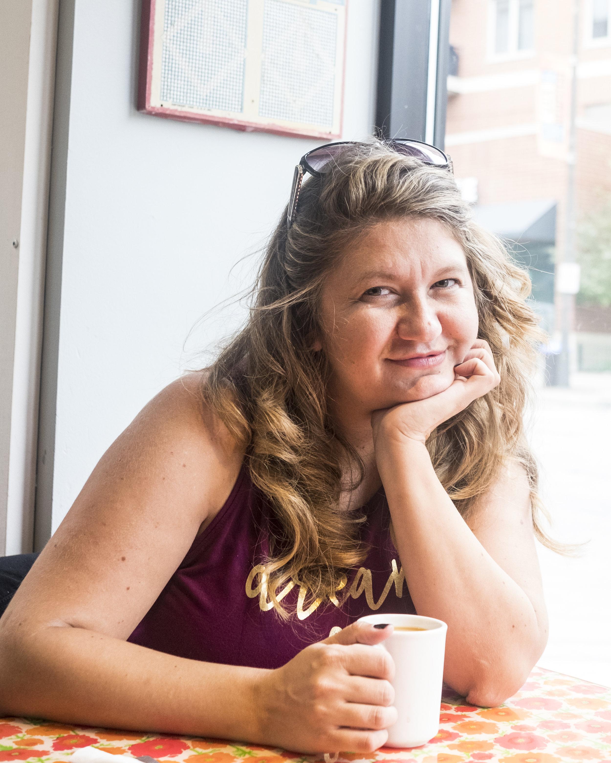 Laura Cora- Chicago Birth Phtographer