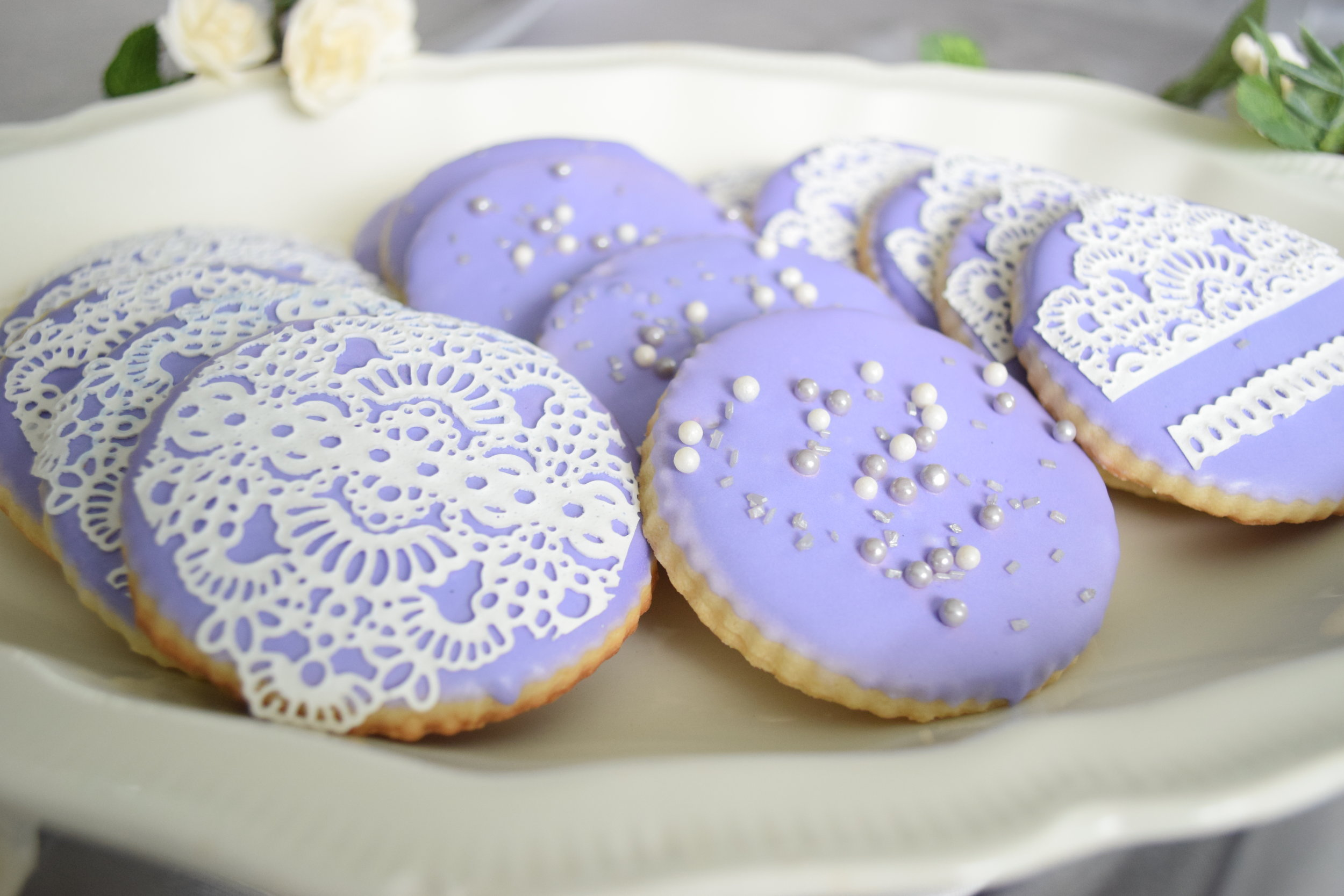 Lavendar and Lace Sugar Cookies (4).JPG