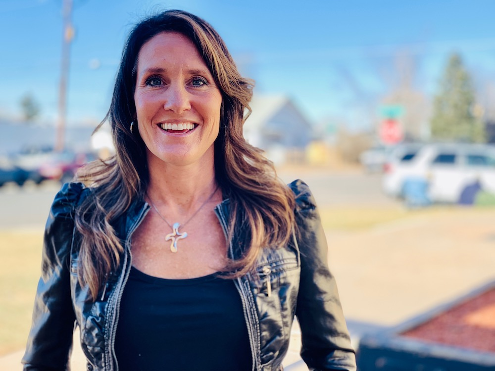 Tiffany DeNeui  - Nursery Coordinator