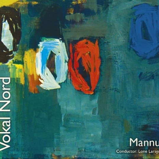 Mannu (2012)  Original compositions inspired by sami traditional music, as well as psalms and folk songs from Northern Norway.  Buy on iTunes