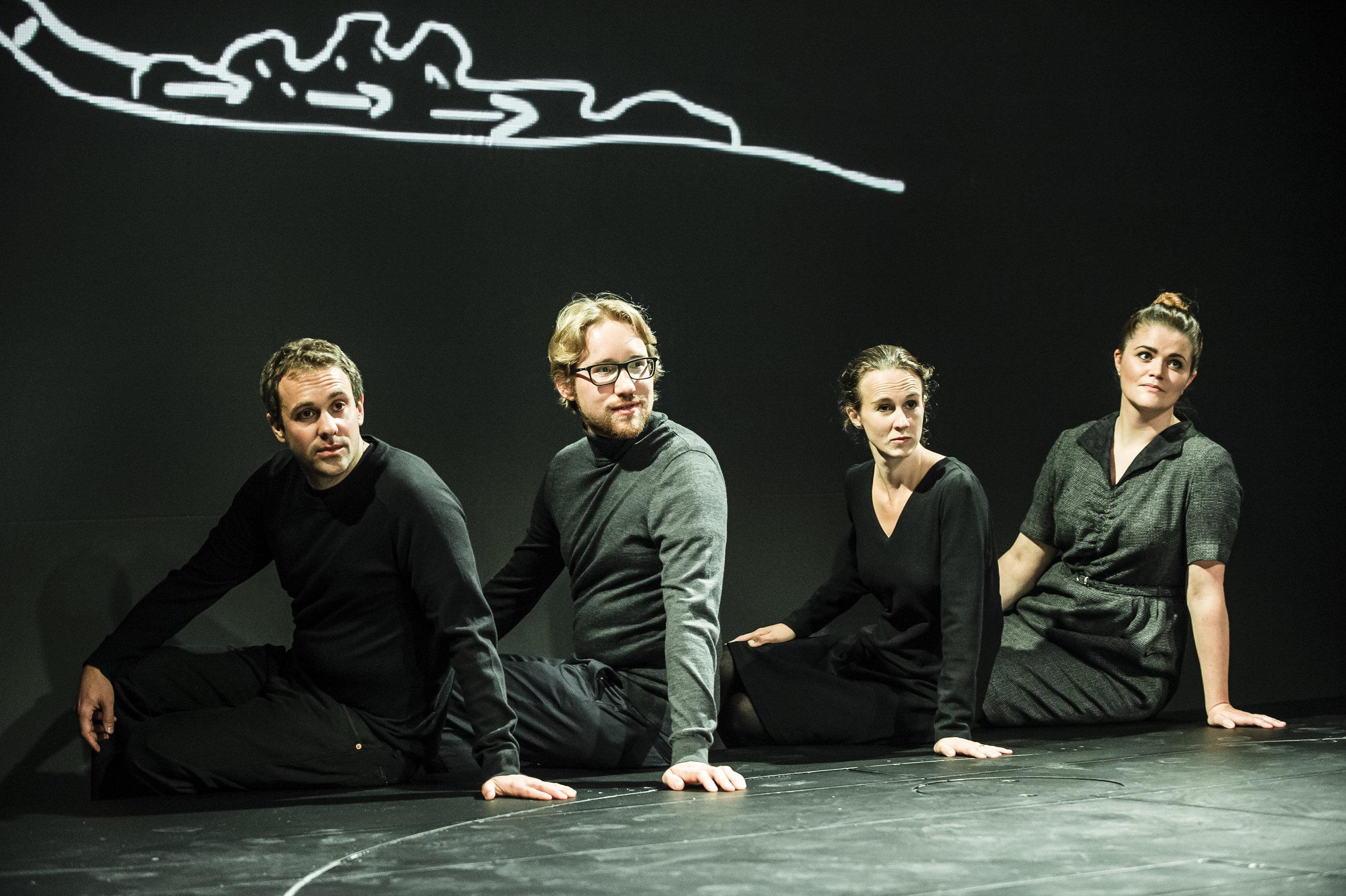 foto: Gisle Bjørneby/Hålogaland Teater