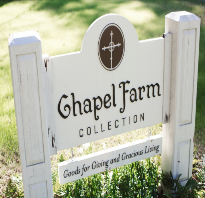 Chapel Farm Collection located in Fairhope, Alabama. Photography: Aimee Reynolds Photography