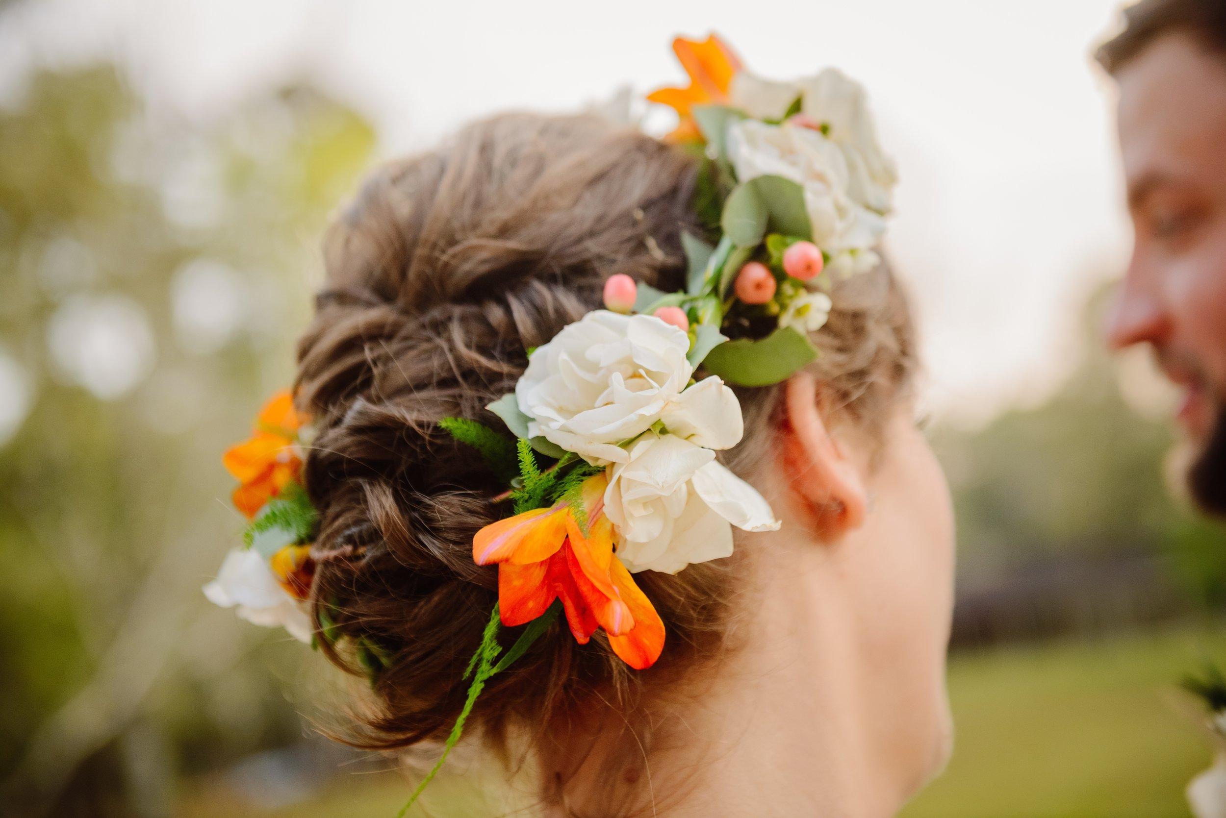 Jenna Laine Weddings