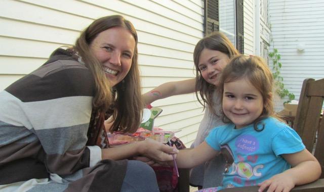 Amanda Panda, Little Roots, Little Roots Family, 317 Main, Music Lessons