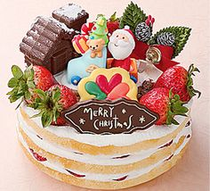 Christmas Cake: a Japanese phrase for a woman who is past her prime (older than 25). :(