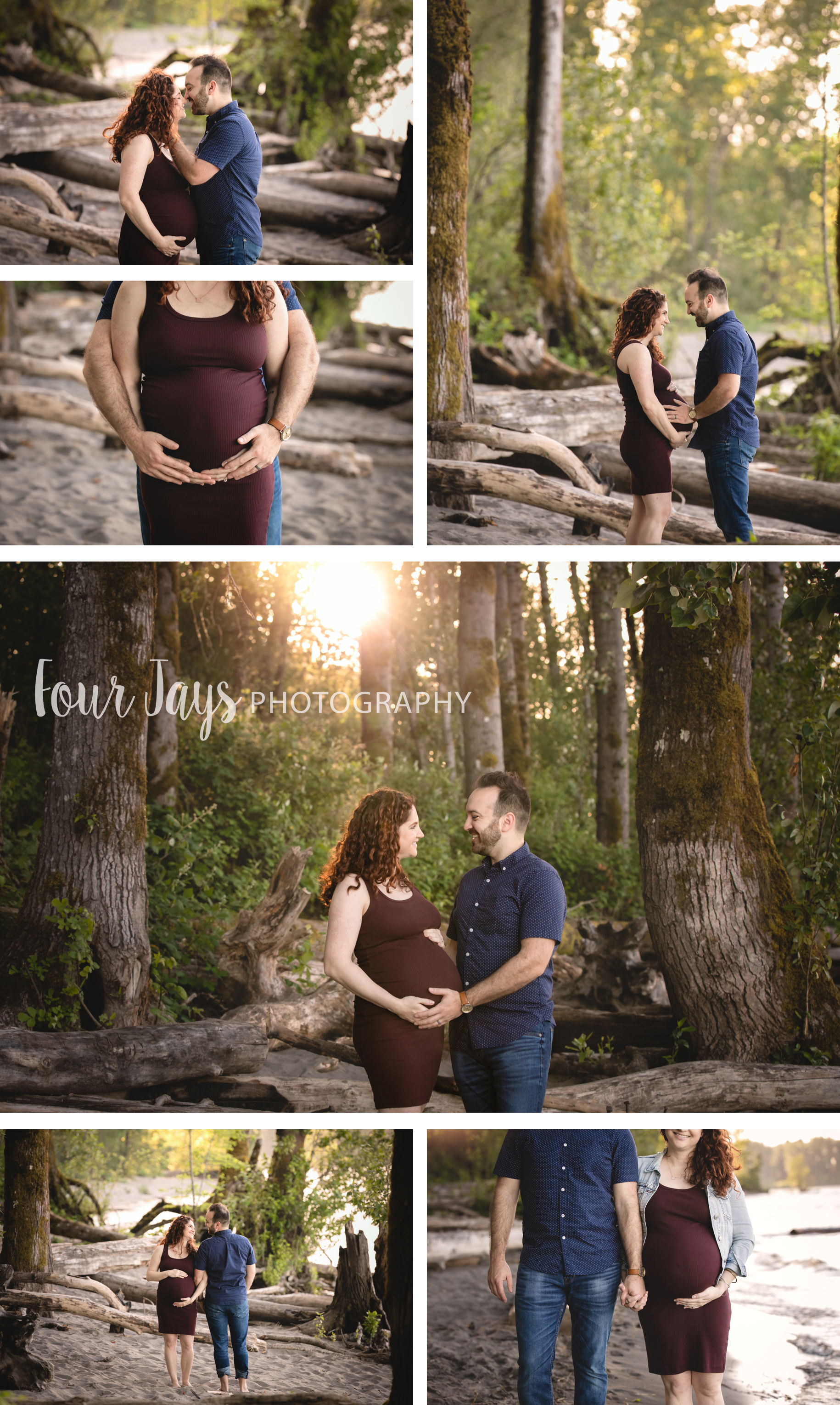 best outdoor maternity session photographer portland oregon or.jpg