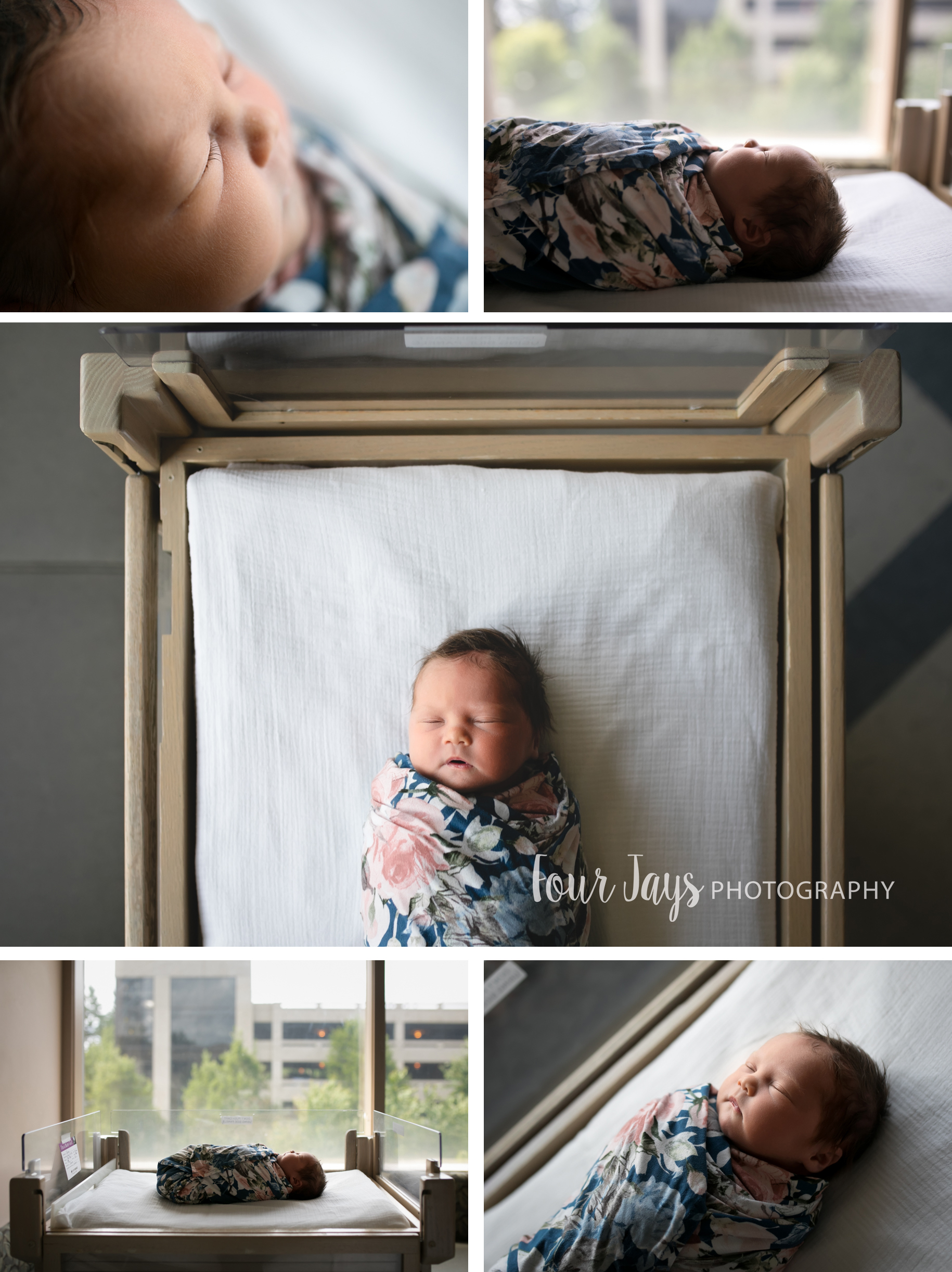 OR St. Vincents hospital best newborn baby portland photographer 2.jpg