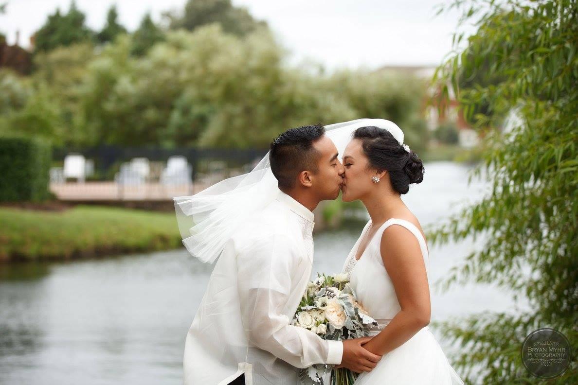 RAISE THE RUTH EVENTS-FOUNDERS INN-VIRGINIA WEDDING PLANNER