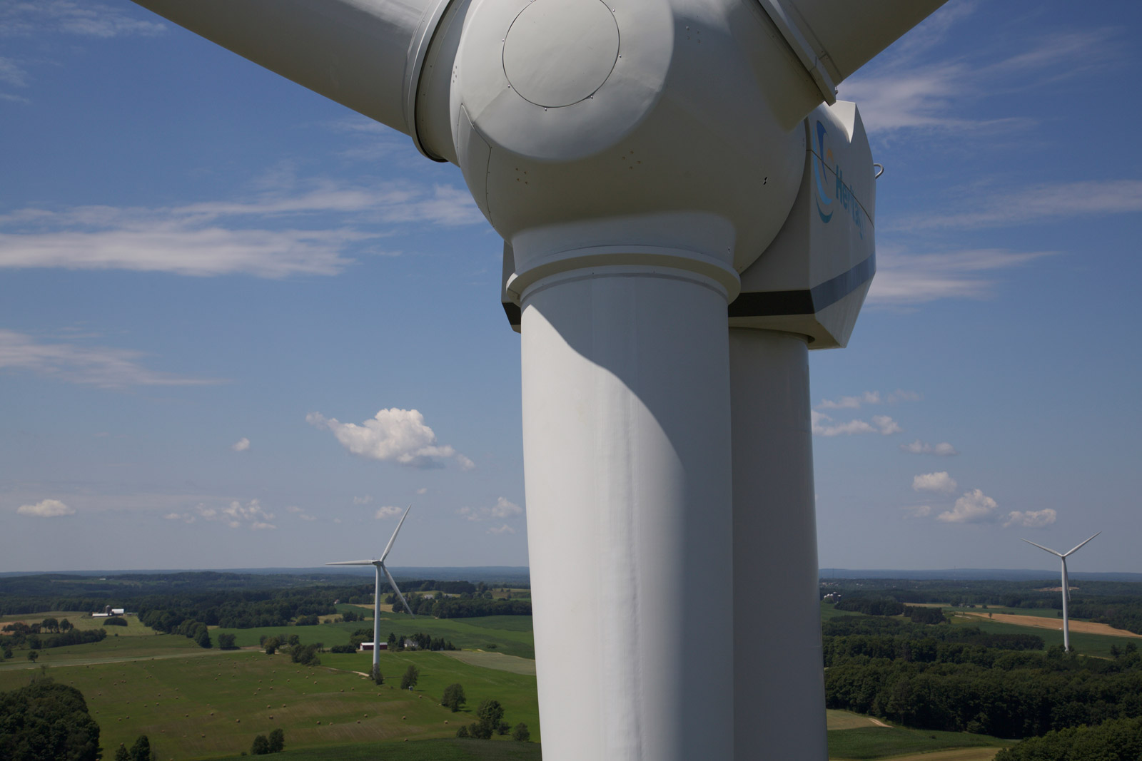 Wind Turbine Inspections