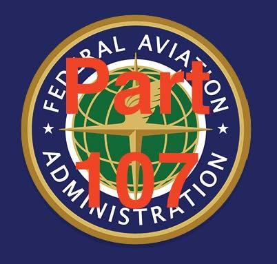 FAA Part 104 Certified