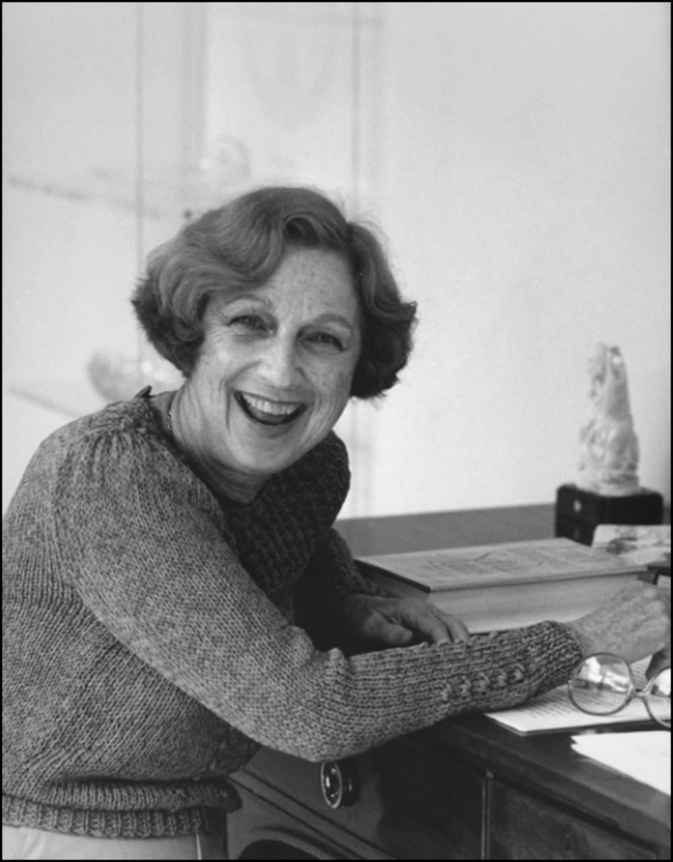 Bernice Kert