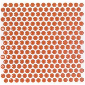 Orange Penny