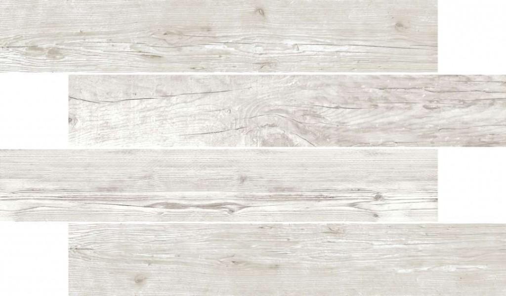 Sequoia White