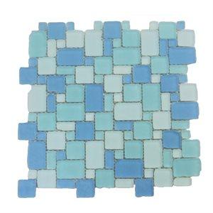 High Tide Mosaic