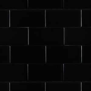 Black 3x6