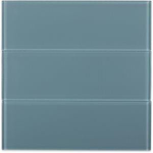 Grey Blue 4x12 Polished