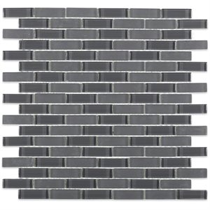 Clay .5x2 Brick