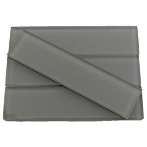 Clay 2x8 Polished