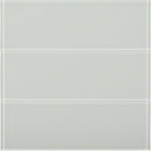 Bright White 4x12 Polished