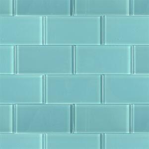 Turquoise 3x6 Polished