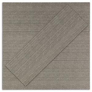 Carpeta Anthracite 12x36