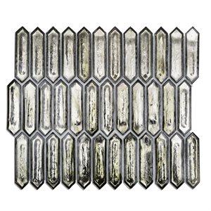 Artimus Platinum moss