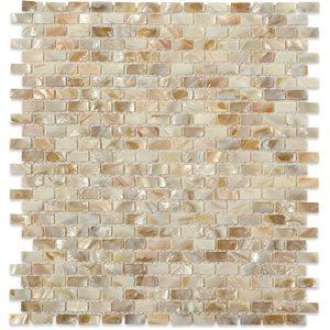 Pearl Freshwater Mini Brick