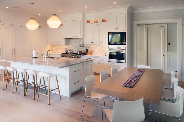 Bridgehampton Kitchen