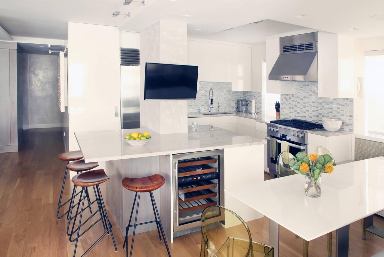 NYC Kitchen
