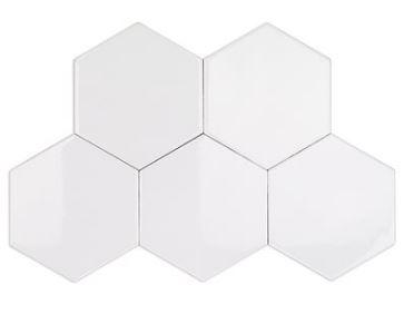 Flat Glossy White