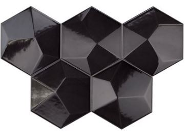 Pyramid Black Gloss