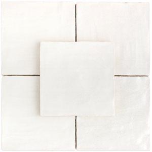 Myorka Blanco 4x4