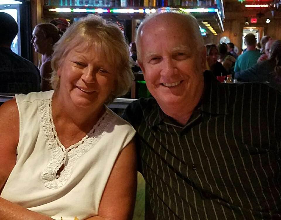 Ministry Leaders:   MARTHA AND DAVID DEMONBREUN