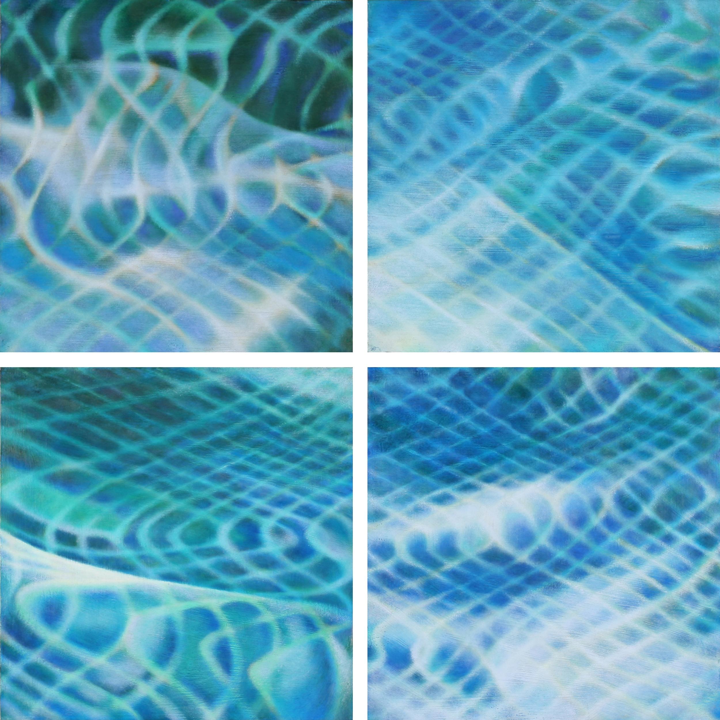 Pool, Series of 4